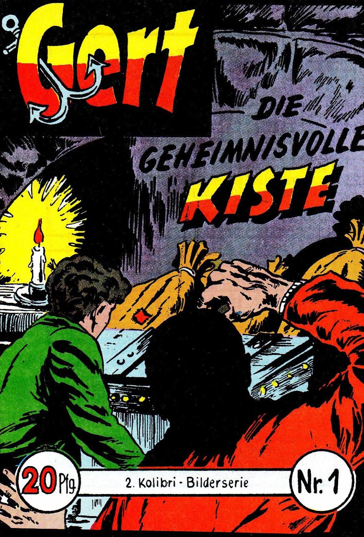 Gert (1955) - komplett