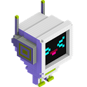 Voxtale icon