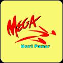 Mega Taxi Novi Pazar icon