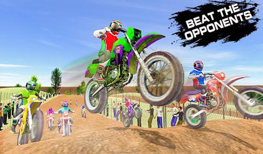 Dirt Track Racing 2019: Moto Racer Championship painmod.com screenshots 11