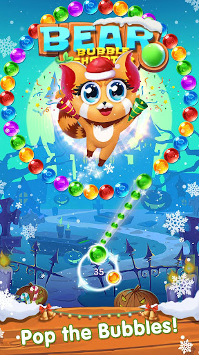 Bear Pop -  Bubble Shooter 1.1.9 screenshots 2