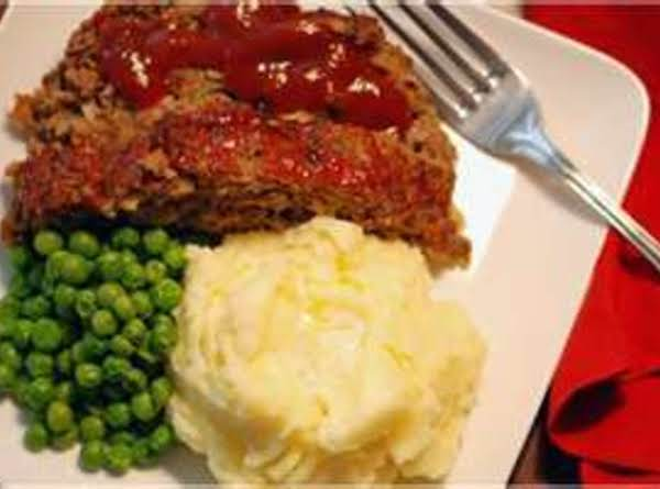 Coca-cola Meatloaf