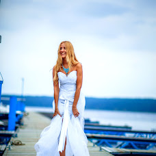 Wedding photographer Oksana Anikushina (ColibriFoto). Photo of 26.03.2014