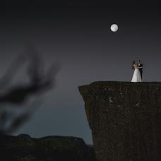 Wedding photographer Krzysztof Kowalczyk (kowalczykphotog). Photo of 05.09.2018