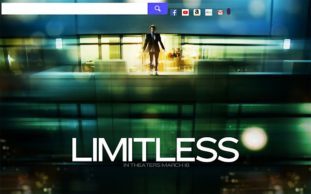 Limitless Wallpapers & HD Themes.