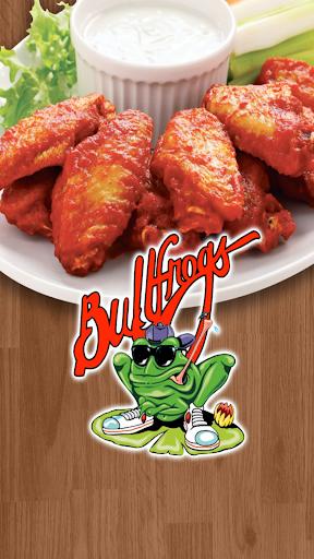 Bullfrogs Bar Grill