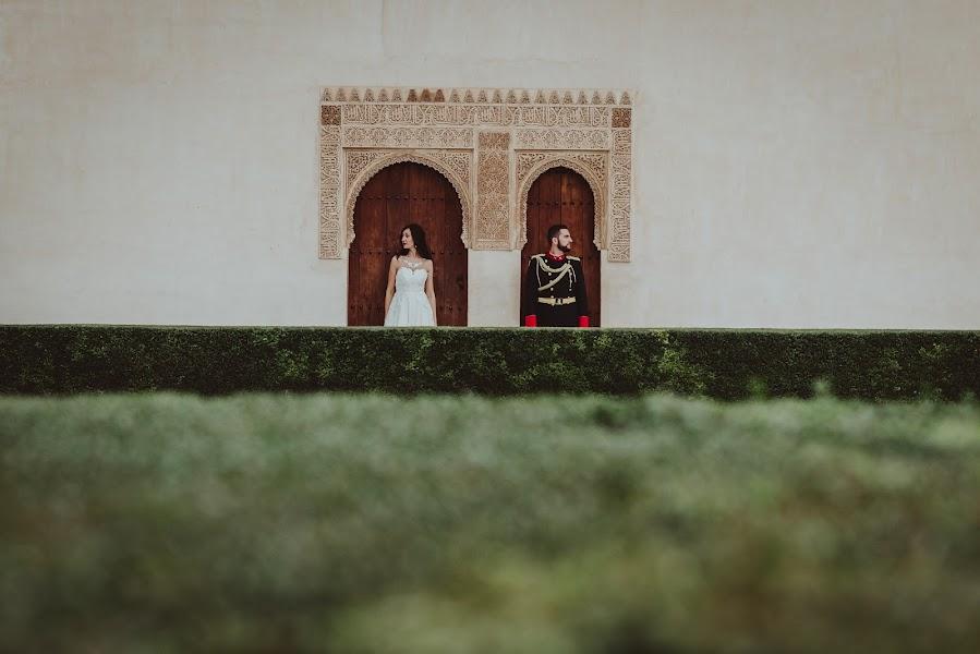Свадебный фотограф Oroitz Garate (garate). Фотография от 14.02.2020