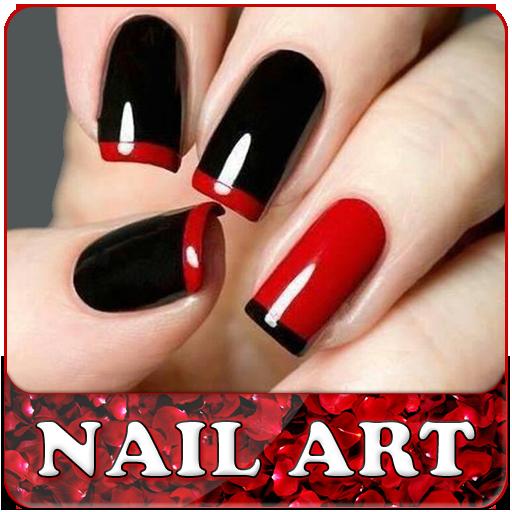 Nail art android apps on google play nail art screenshot prinsesfo Images