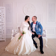 Wedding photographer Andrey Prikhodko (Kyst). Photo of 10.03.2016