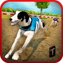 Dog Race & Stunts 2016 icon