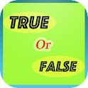 True Or False : Full Quiz Game icon
