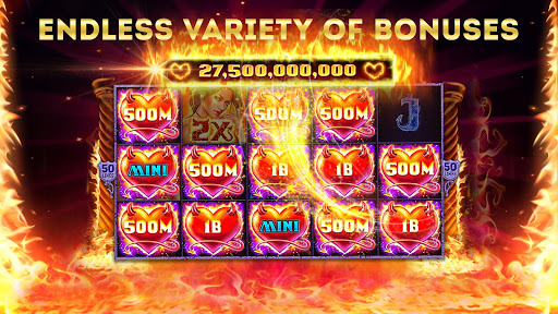 Lucky Time Slots Online - Free Slot Machine Games 2.75.0 screenshots 5