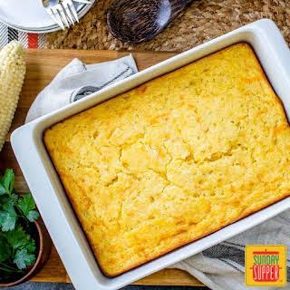 Creamed Corn Casserole Bake Recipes.