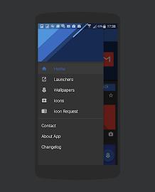 NAXOS FLAT ROUND - ICON PACK Screenshot 5
