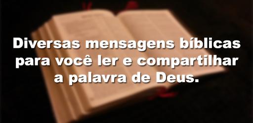 Frases Bíblicas Apps No Google Play