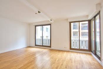 Appartement 2 pièces 64,5 m2