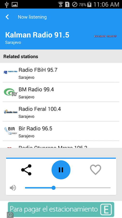 Bosnia-Radios 29