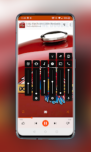 Volume Control Panel Pro Latest 10.70 Apk (Patched) 2020 6