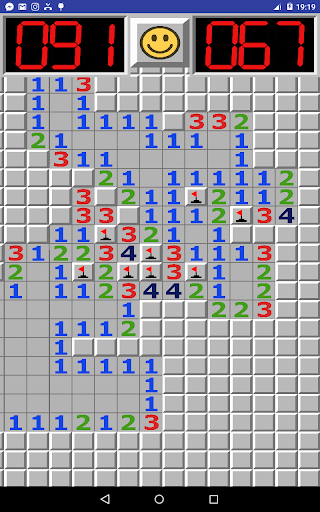 Minesweeper Pro android2mod screenshots 8