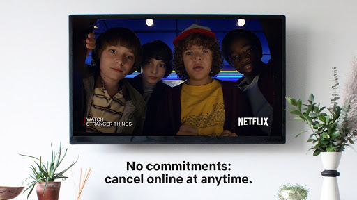 Netflix  4.2.2 build 50003 screenshots 2
