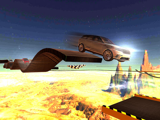 GT Racing Master Racer: Mega Ramp Car Games Stunts filehippodl screenshot 24