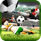 Ball Soccer (Flick Football) file APK Free for PC, smart TV Download