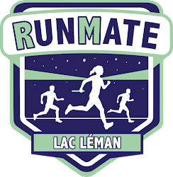 Logo Run Mate
