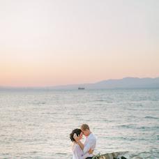 Wedding photographer Anastasiya Rodionova (Melamory). Photo of 13.11.2017