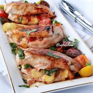 Chicken Breast Tomato Onion Recipes