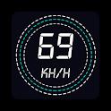 GPS Speedometer - Odometer - Trip Meter icon