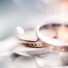 Wedding photographer Viktoriya Antropova (happyhappy). Photo of 14.11.2018