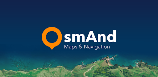 zeleznicka karta evrope Maps & GPS Navigation — OsmAnd, Aplikacije na Google Playu zeleznicka karta evrope