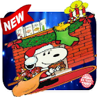 Peanuts Snoopy Series and Movies icon