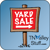 Tennessee Valley Media Yard Sales