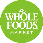 Logo for Whole Foods Market Raleigh