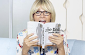 Zoe Ball to launch her own TV book club