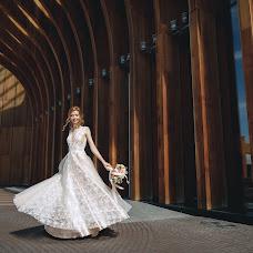 Свадебный фотограф Николай Абрамов (wedding). Фотография от 17.11.2018