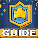 Newbie Guide Clash Royale icon