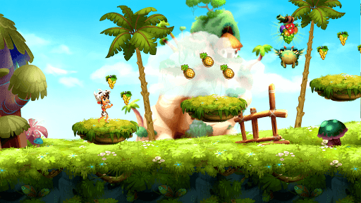 Jungle Adventures 3 apktram screenshots 21