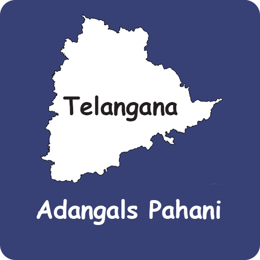 Telangana Adangal Pahani & ROR app (apk) free download for Android/PC/Windows