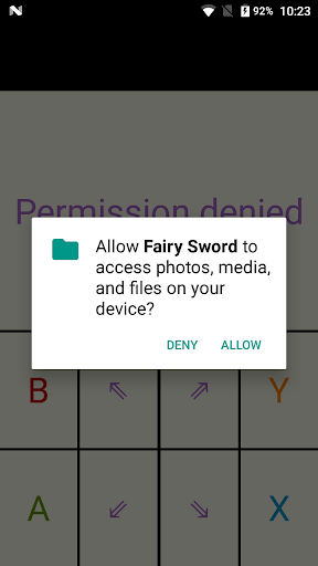 Fairy Sword apkmr screenshots 2