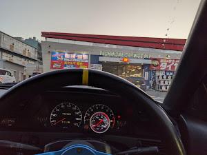 スプリンタートレノ AE92 GT-Zのカスタム事例画像 だんなのQ2さんの2020年04月05日18:19の投稿