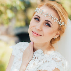Wedding photographer Darina Zdorenko (gorodinskaj). Photo of 09.11.2016