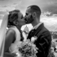 Fotografo di matrimoni Francesco Carboni (francescocarboni). Foto del 06.12.2018