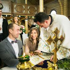 Wedding photographer Elena Turovskaya (polenka). Photo of 30.01.2018