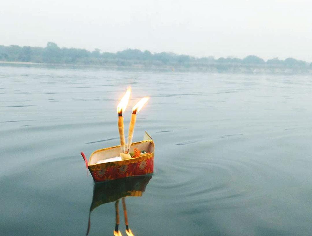 Kartik Purnima Puja vidhi in hindi