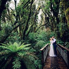 Wedding photographer Alex Brown (happywed). Photo of 28.01.2018