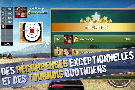 Télécharger Gratuit Range Master: Sniper Academy  APK MOD (Astuce) screenshots 5