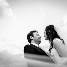 Fotografo di matrimoni Magda Moiola (moiola). Foto del 05.12.2018