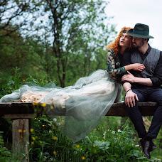 Wedding photographer Klerik Shatkovskiy (Cleric). Photo of 03.01.2018